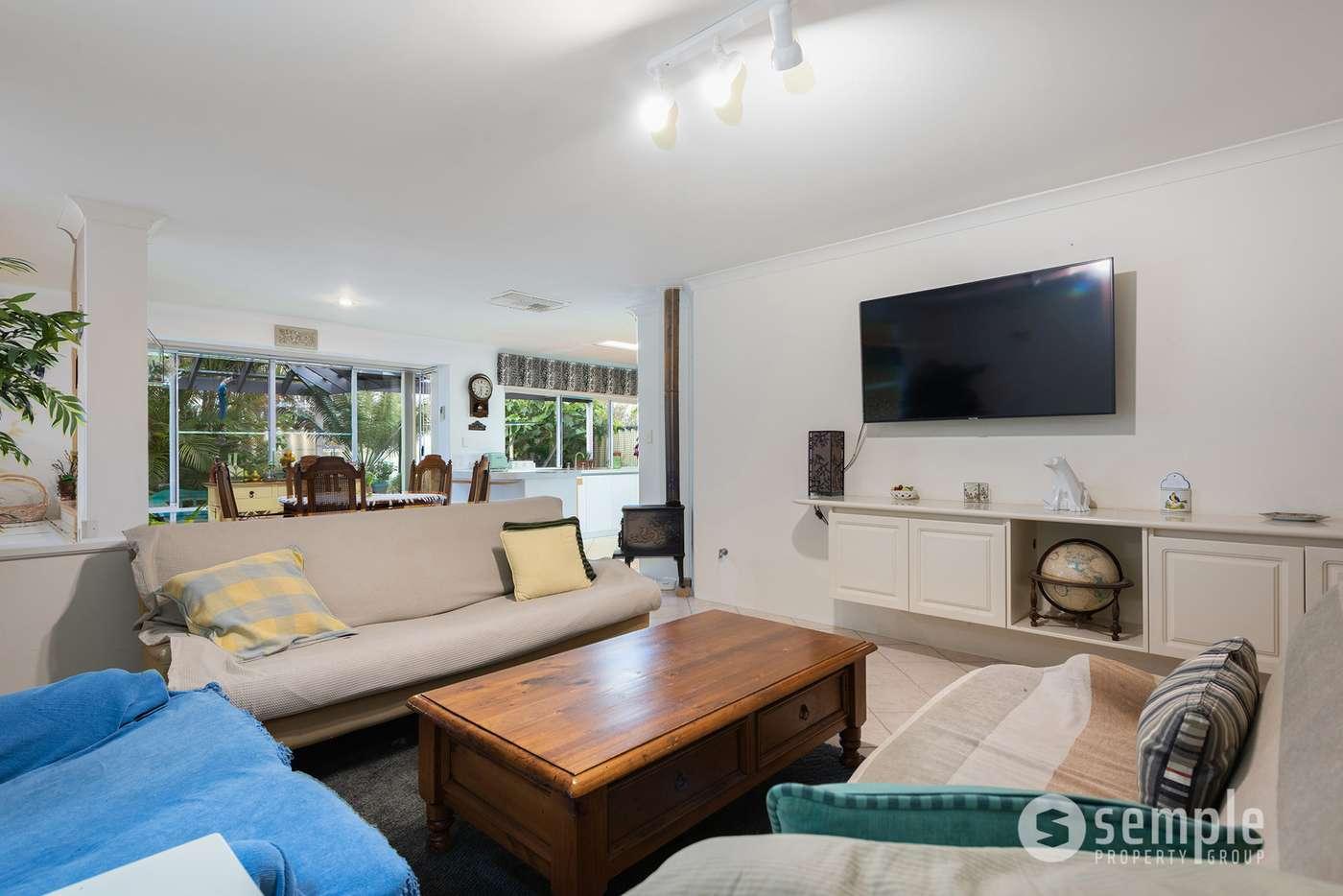 Sixth view of Homely house listing, 12 Drosera Loop, Beeliar WA 6164