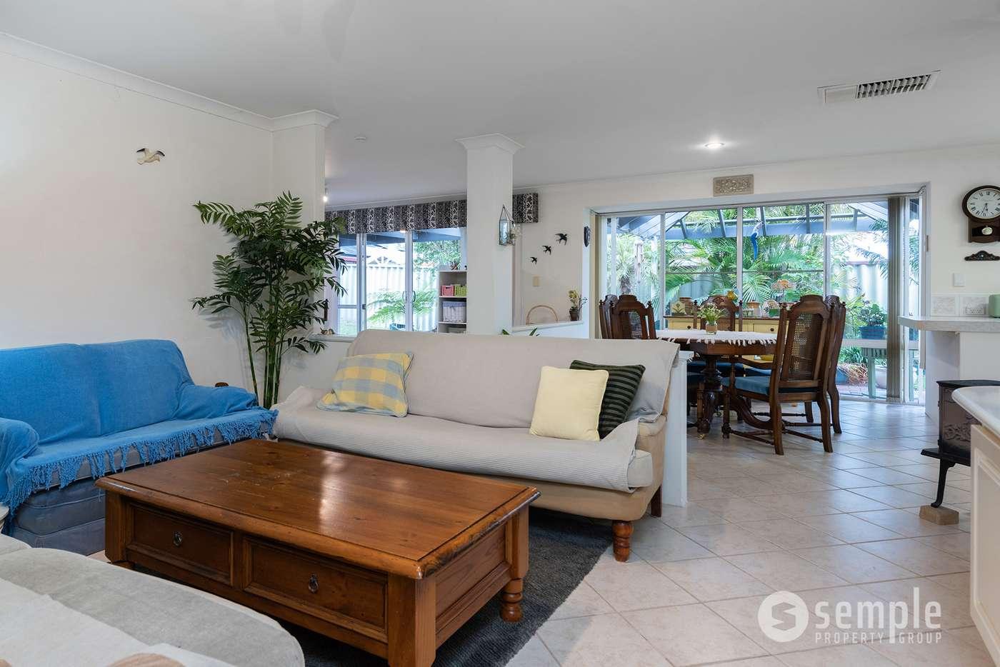 Seventh view of Homely house listing, 12 Drosera Loop, Beeliar WA 6164
