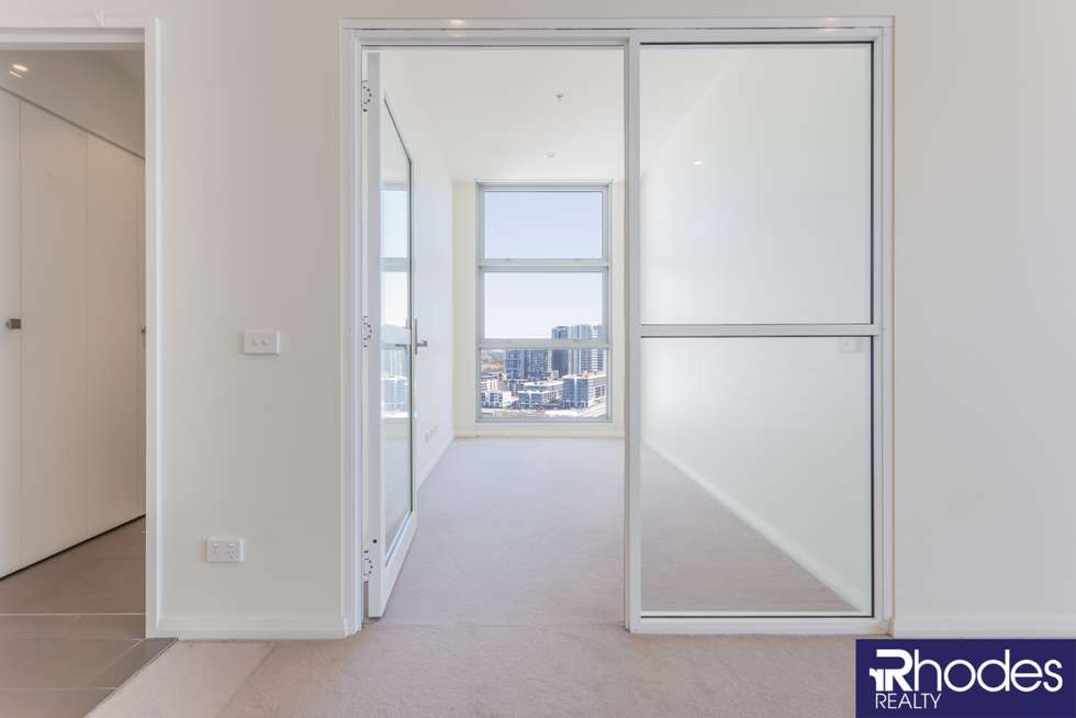 Third view of Homely apartment listing, 1801/43 Shoreline Drive, Rhodes NSW 2138