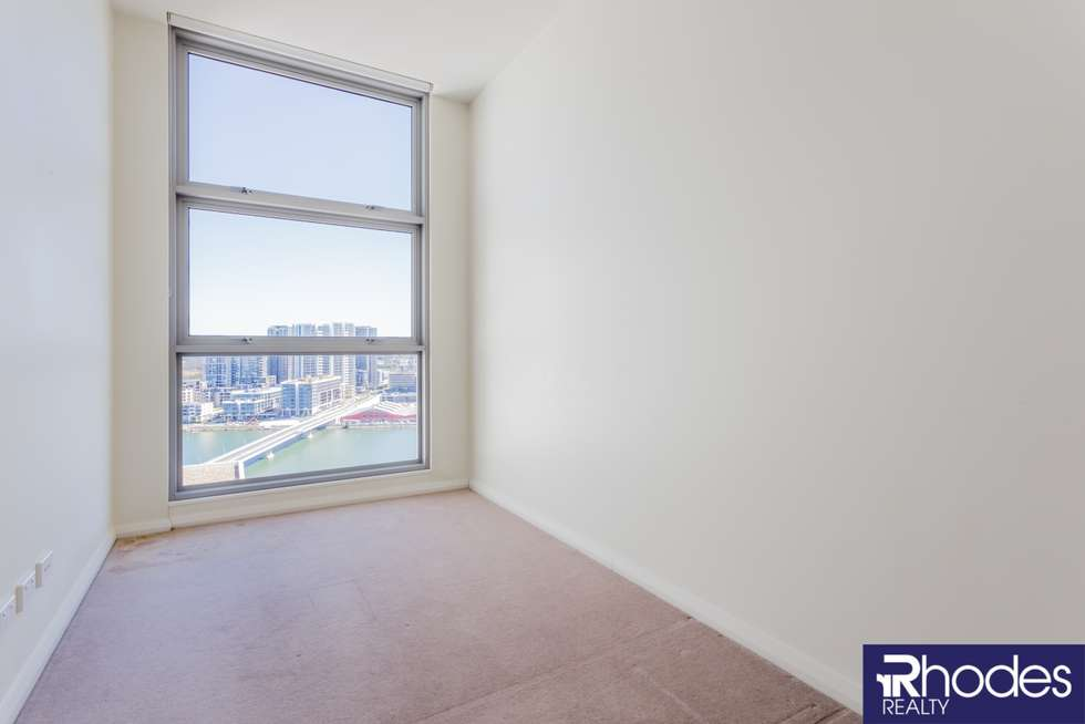 Fourth view of Homely apartment listing, 1801/43 Shoreline Drive, Rhodes NSW 2138