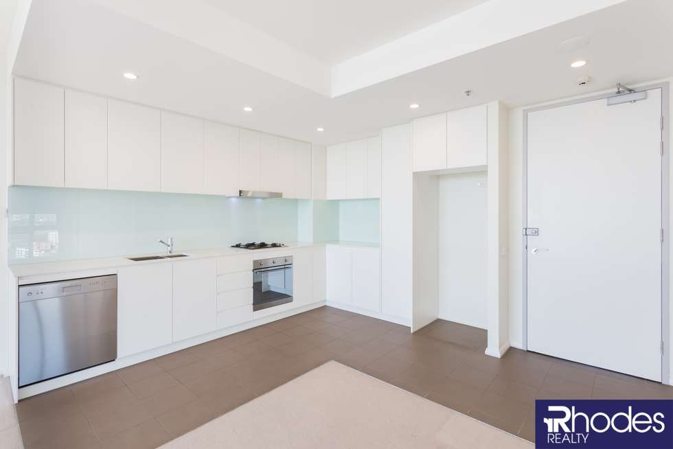 Fifth view of Homely apartment listing, 1801/43 Shoreline Drive, Rhodes NSW 2138