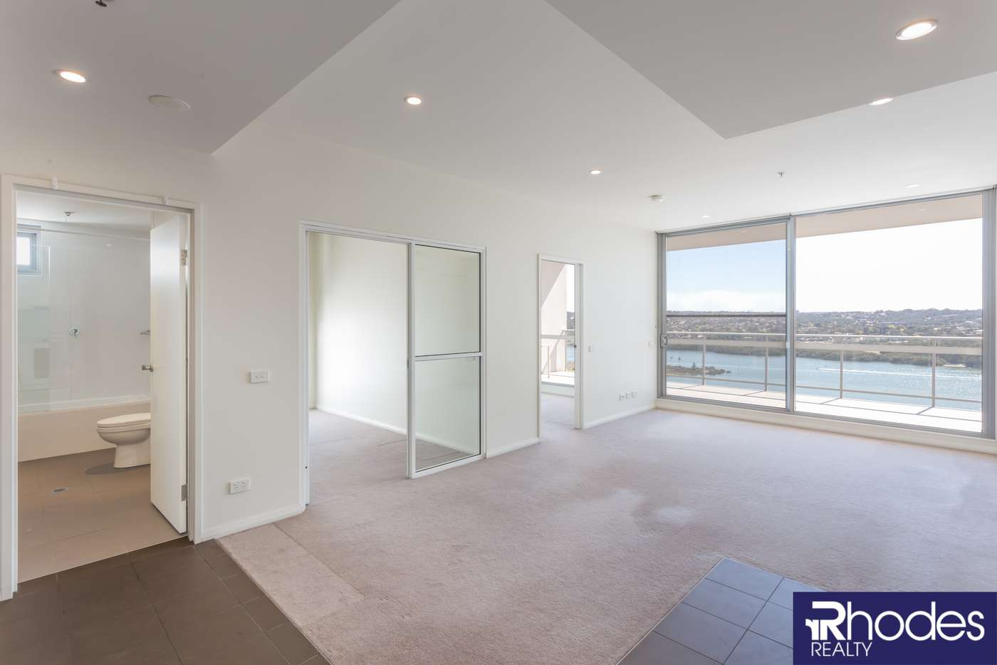 Sixth view of Homely apartment listing, 1801/43 Shoreline Drive, Rhodes NSW 2138