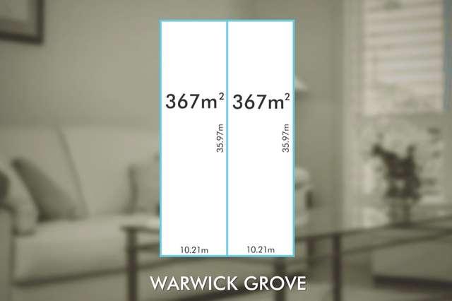 23a Warwick Grove, Morphett Vale SA 5162
