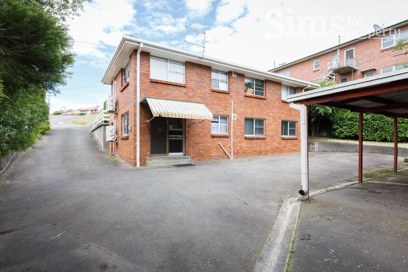 Main view of Homely unit listing, 3/22 Connaught Crescent, West Launceston TAS 7250