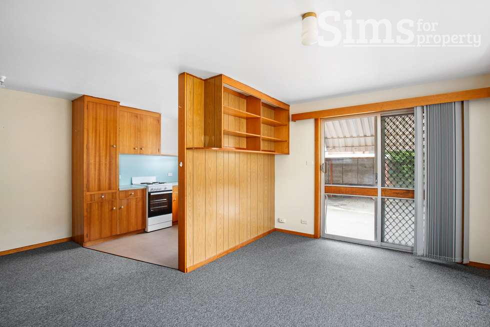 Third view of Homely unit listing, 3/22 Connaught Crescent, West Launceston TAS 7250