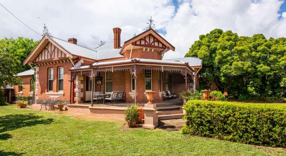 25 Lewis Street, Mudgee NSW 2850