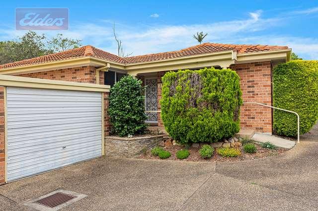 2/28 Dwyer Street, Gymea NSW 2227