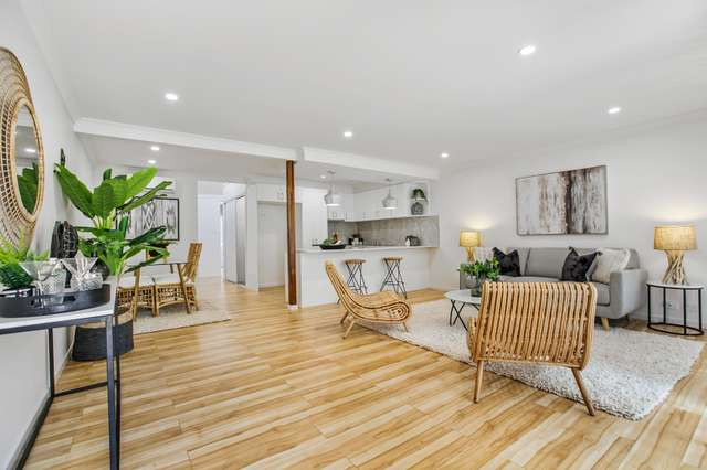4/59-65 Smith Street, Cleveland QLD 4163