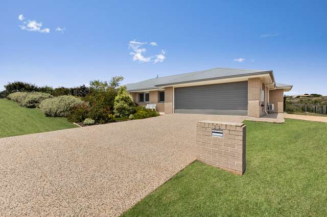 55 Federation Drive, Highfields QLD 4352