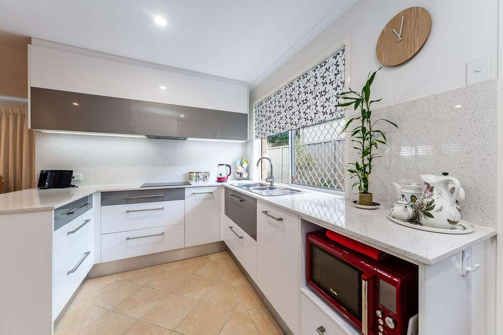 Second view of Homely house listing, 1/5 Rosalind Ave, Paradise Point QLD 4216