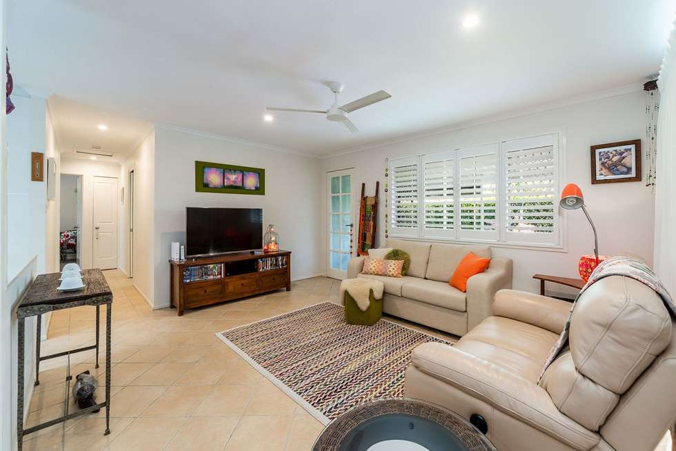 Fifth view of Homely house listing, 1/5 Rosalind Ave, Paradise Point QLD 4216