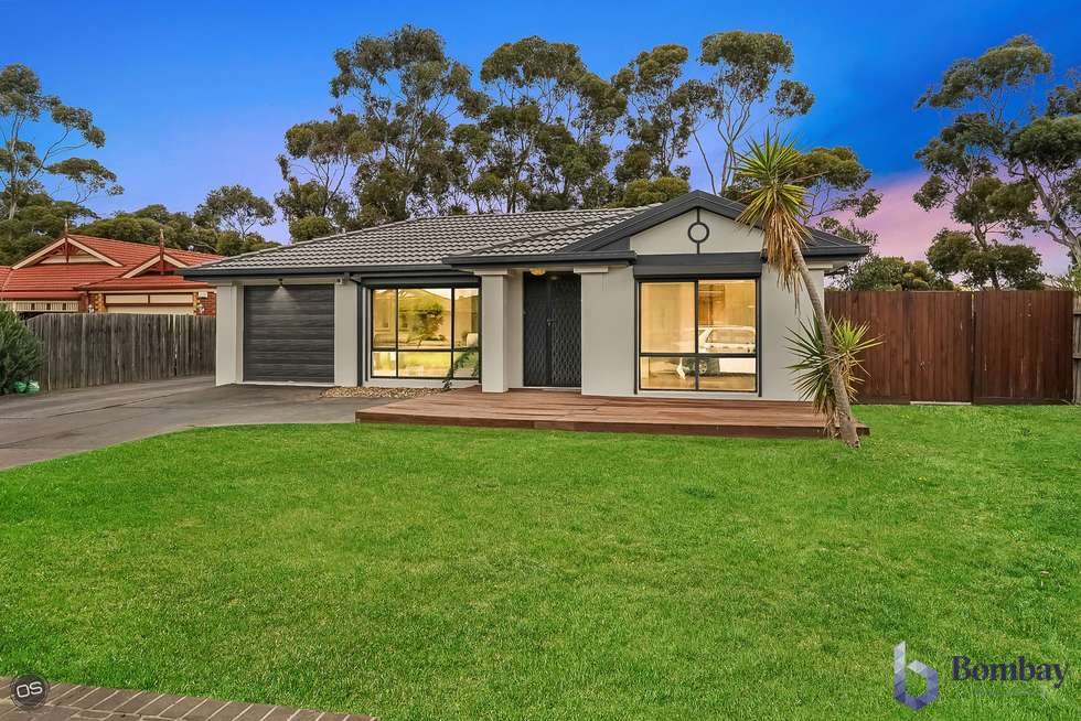 Fourth view of Homely house listing, 13 Bonney Place, Roxburgh Park VIC 3064