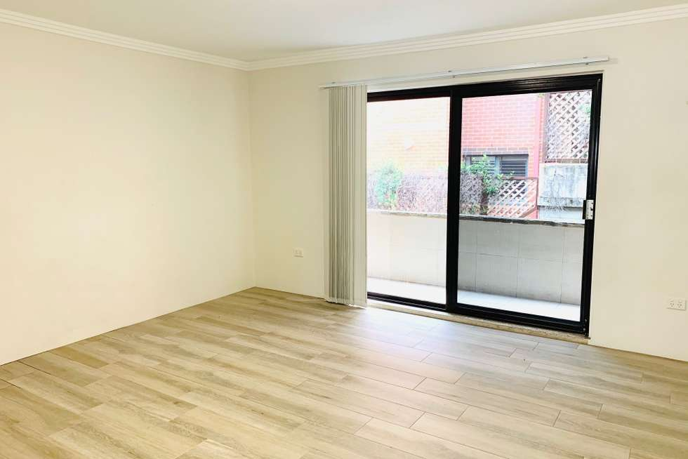 Second view of Homely unit listing, 2/3 Gowrie Street, Ryde NSW 2112