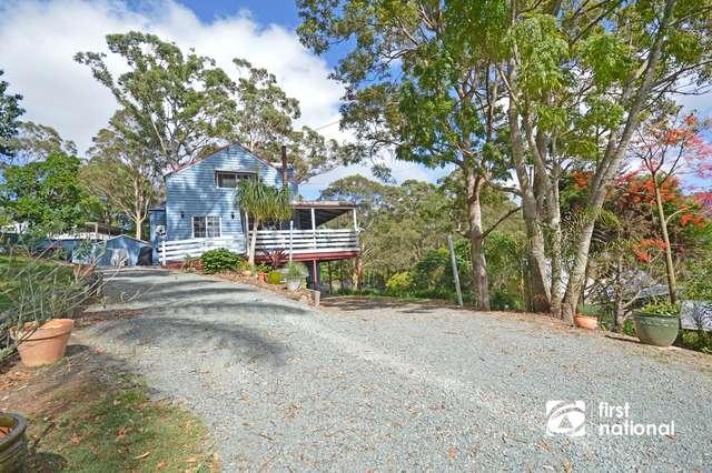12 Rainer Drive, Tamborine Mountain QLD 4272