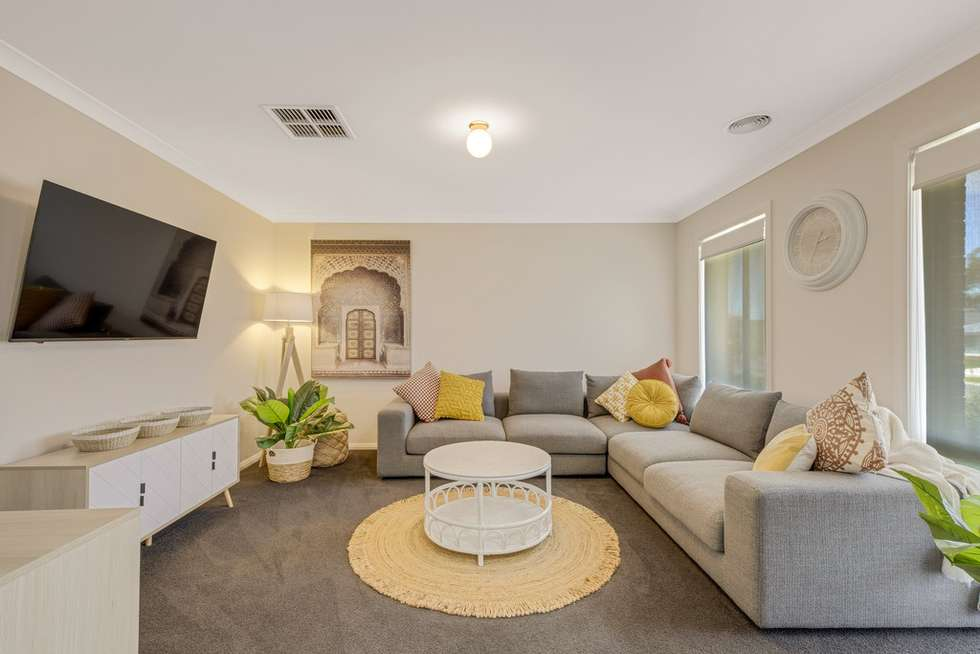 Second view of Homely house listing, 5 Sieben Street, Killara VIC 3691