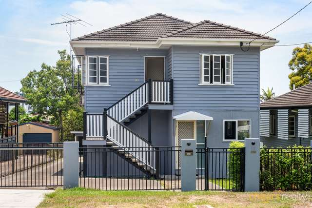 18 Lumley Street, Upper Mount Gravatt QLD 4122