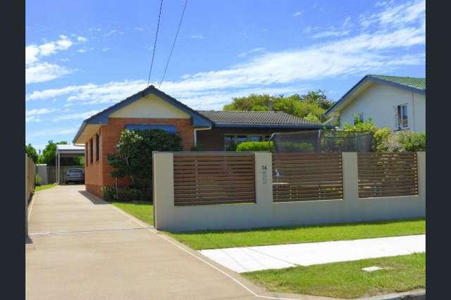 14 Kirkwood Street, Margate QLD 4019