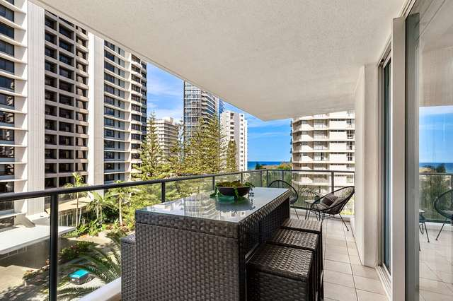 18 Enderley Avenue, Surfers Paradise QLD 4217