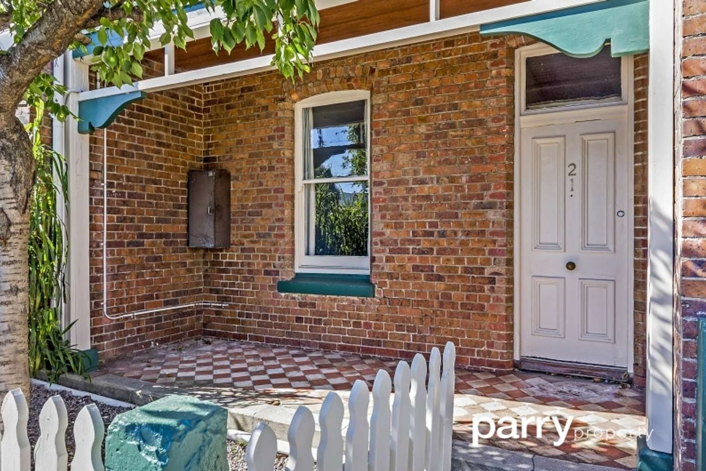 Main view of Homely house listing, 2/21-23 Forster Street, Invermay TAS 7248