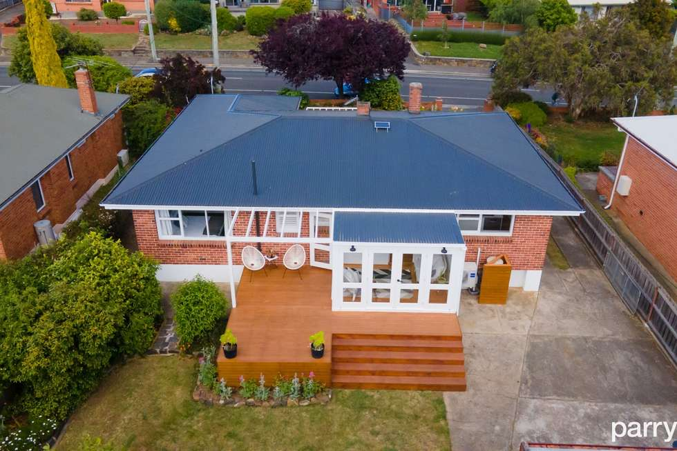 Fourth view of Homely house listing, 153 Cambridge Street, West Launceston TAS 7250