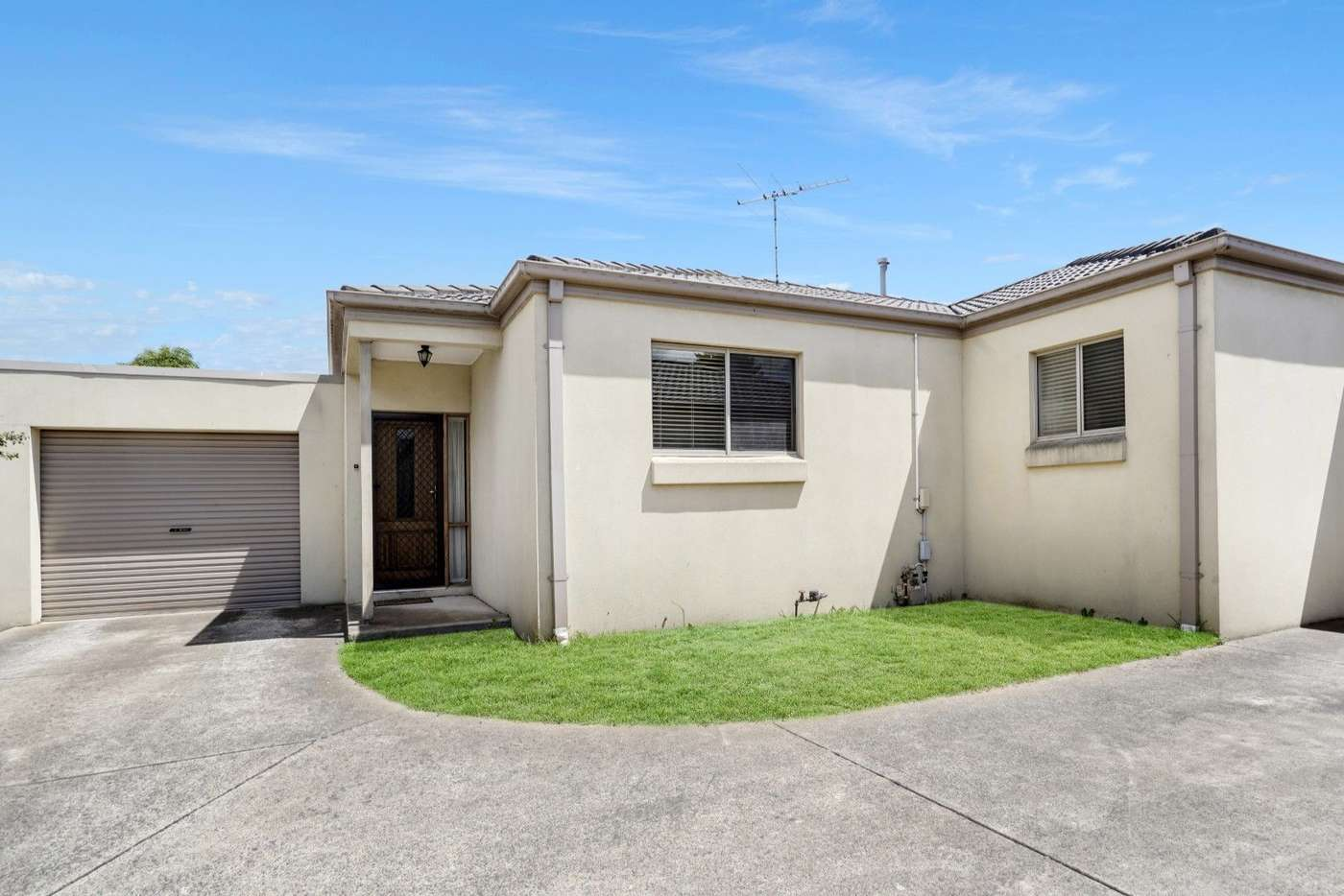 Main view of Homely unit listing, 3/22 Allan street, Noble Park VIC 3174