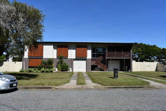 27 George Milton Street, West Mackay QLD 4740