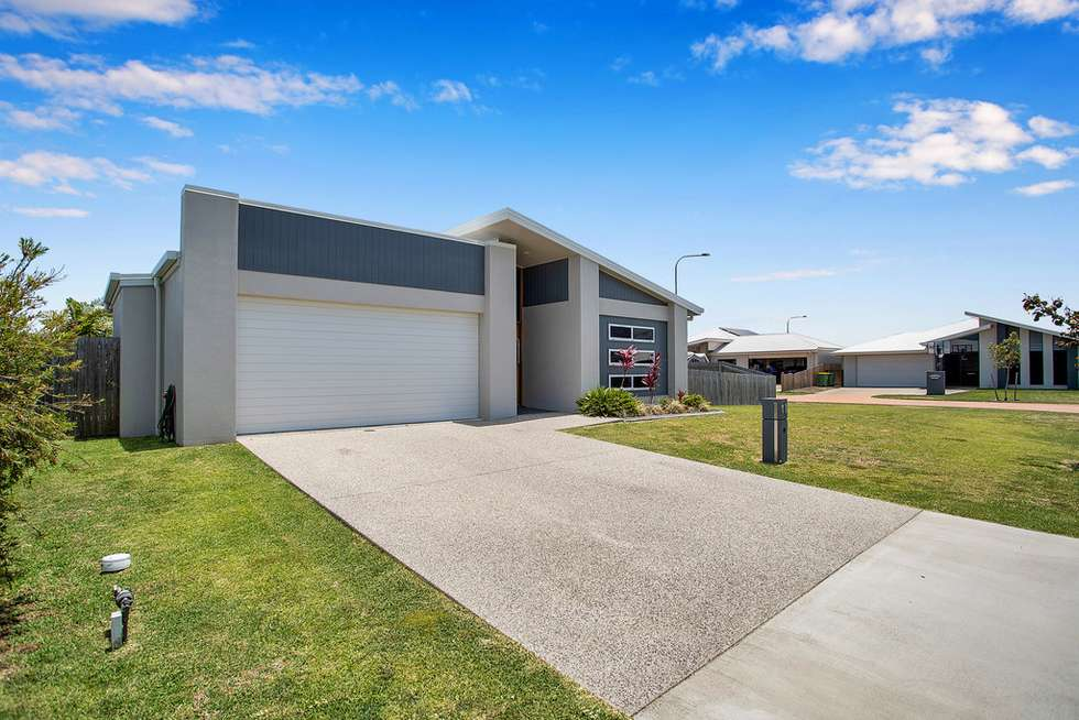Second view of Homely house listing, 17 Bellavista Circuit, Beaconsfield QLD 4740