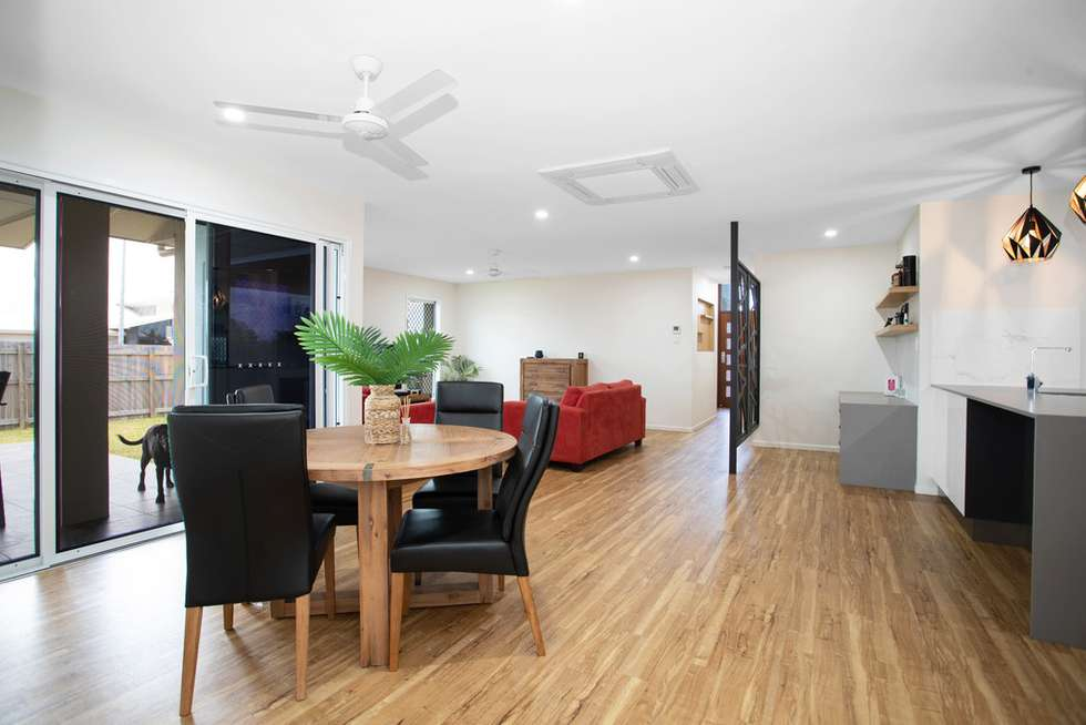 Third view of Homely house listing, 17 Bellavista Circuit, Beaconsfield QLD 4740