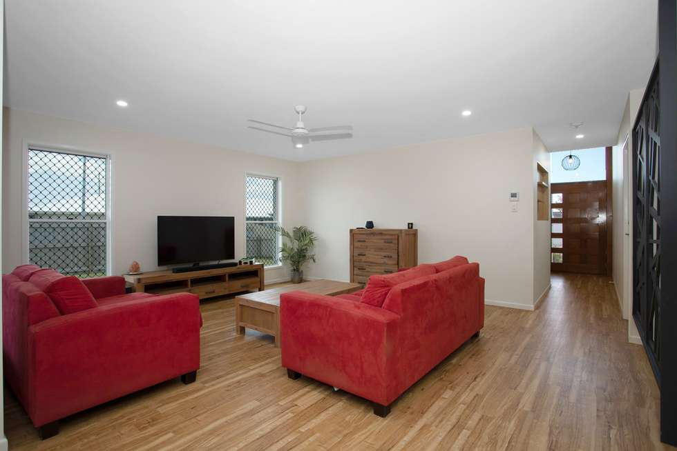 Fifth view of Homely house listing, 17 Bellavista Circuit, Beaconsfield QLD 4740