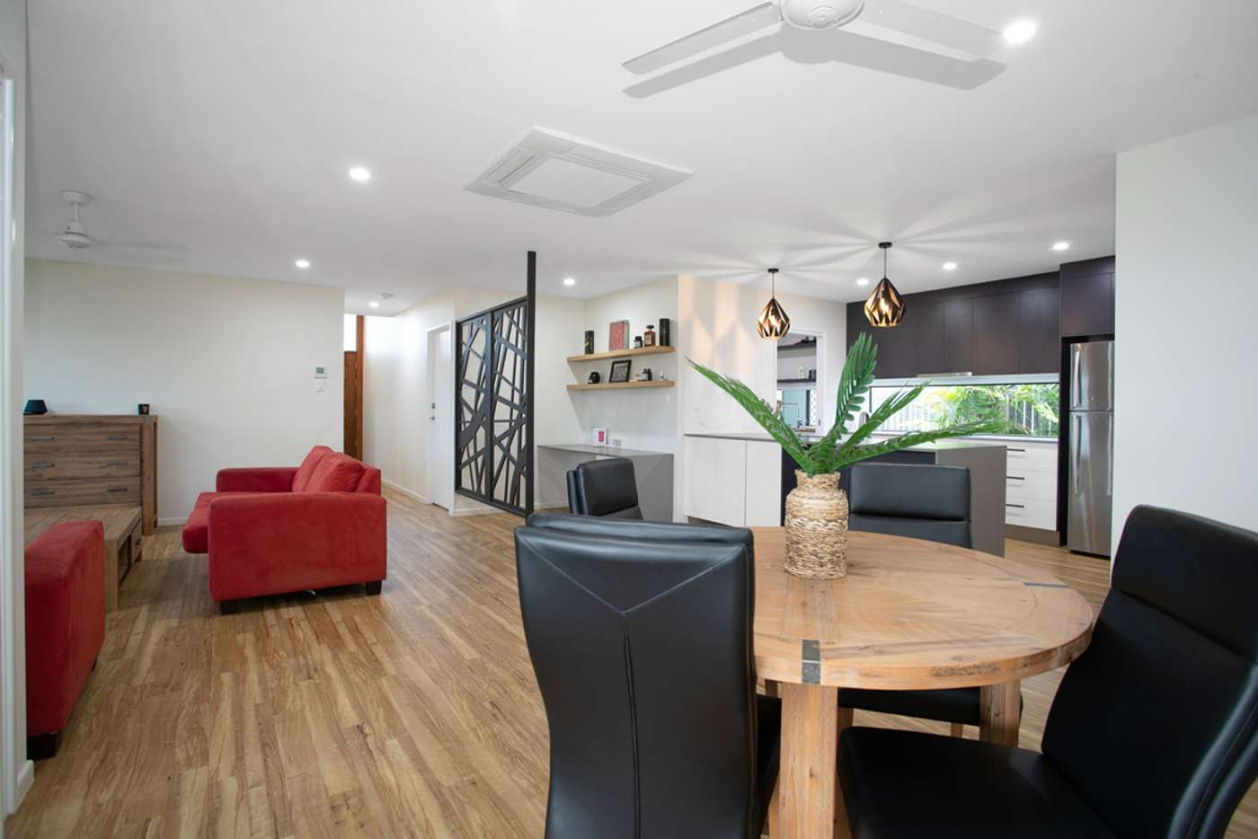 Sixth view of Homely house listing, 17 Bellavista Circuit, Beaconsfield QLD 4740