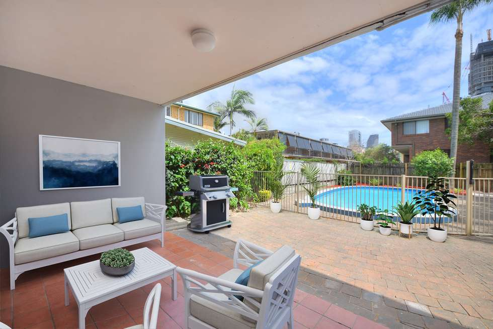 Fourth view of Homely house listing, 15 Sunbrite Ave, Mermaid Beach QLD 4218
