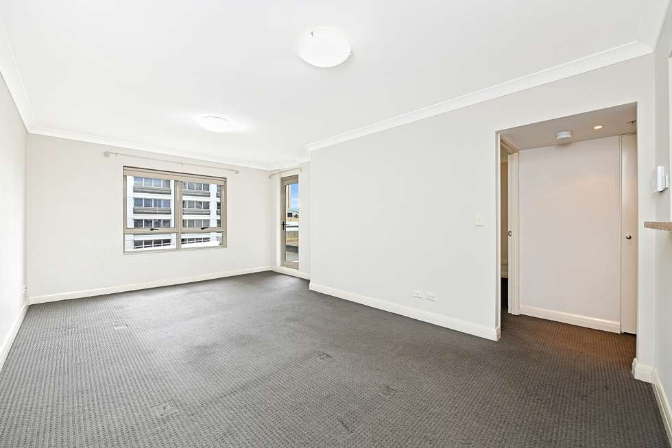 Second view of Homely apartment listing, 1002/8 Brown ST, Chatswood NSW 2067