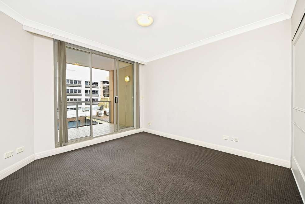 Third view of Homely apartment listing, 1002/8 Brown ST, Chatswood NSW 2067