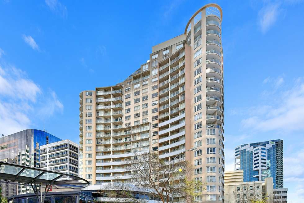 Fourth view of Homely apartment listing, 1002/8 Brown ST, Chatswood NSW 2067