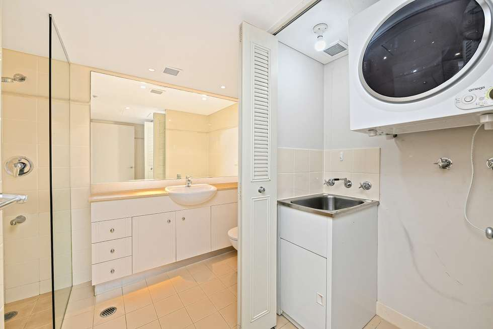 Fifth view of Homely apartment listing, 1002/8 Brown ST, Chatswood NSW 2067