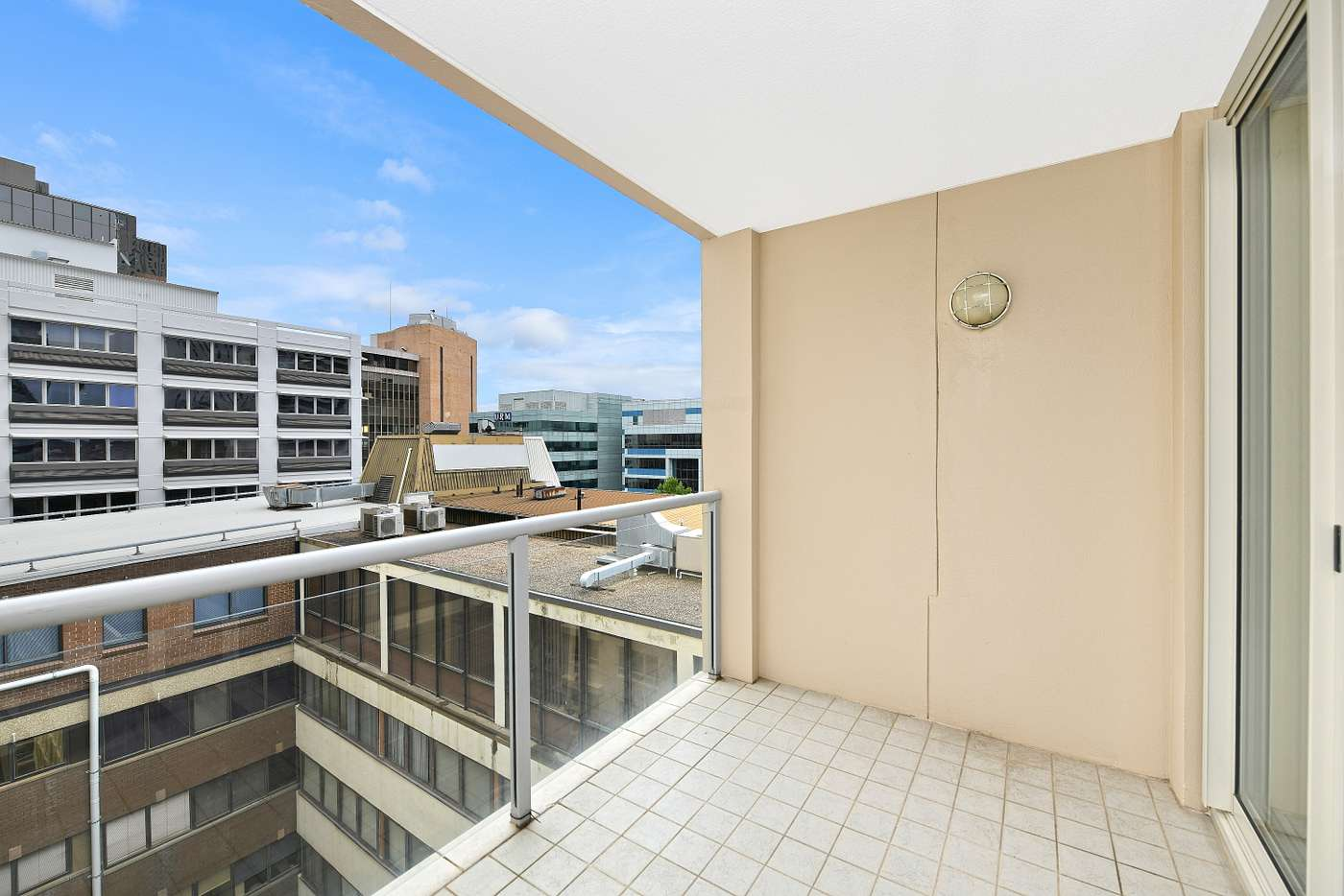 Sixth view of Homely apartment listing, 1002/8 Brown ST, Chatswood NSW 2067