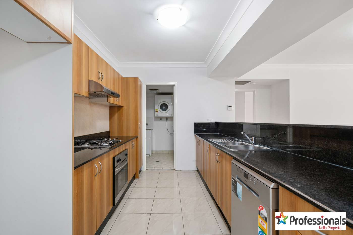 Main view of Homely apartment listing, 47/1-3 Beresford Road, Strathfield NSW 2135