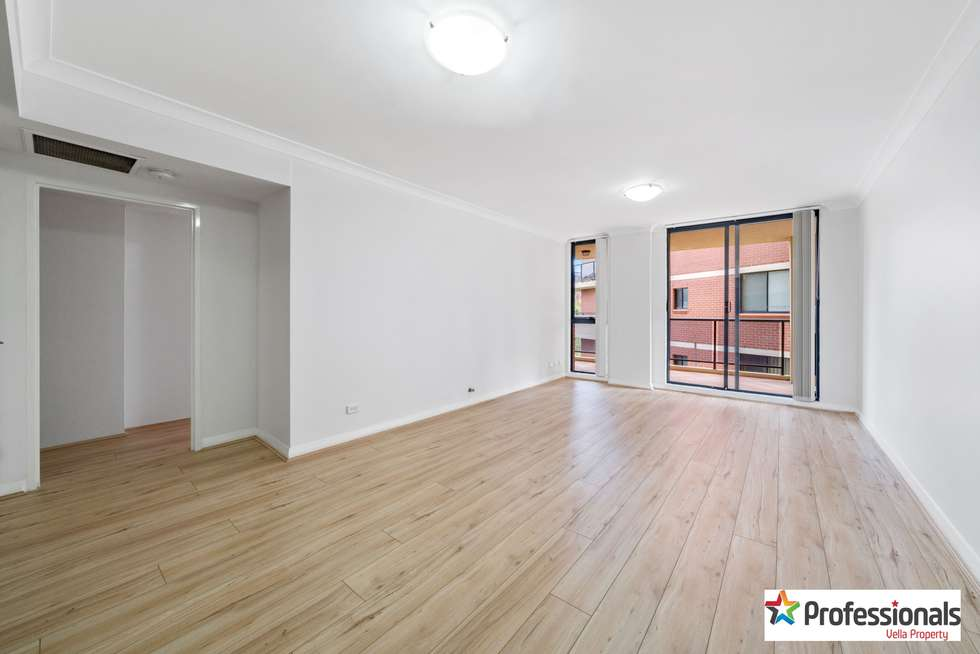 Second view of Homely apartment listing, 47/1-3 Beresford Road, Strathfield NSW 2135