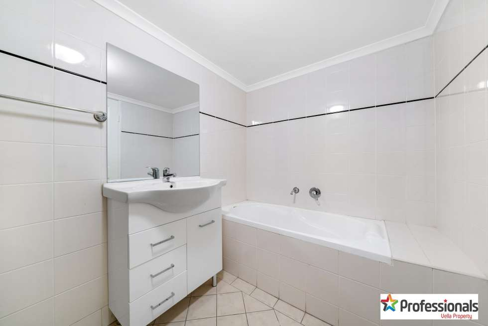 Third view of Homely apartment listing, 47/1-3 Beresford Road, Strathfield NSW 2135