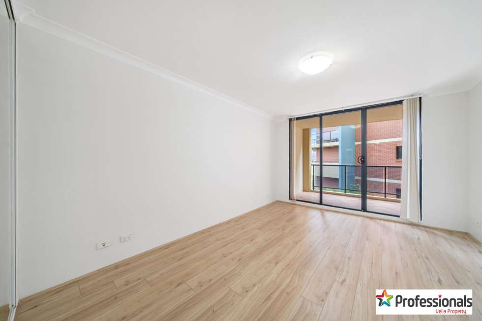 Fourth view of Homely apartment listing, 47/1-3 Beresford Road, Strathfield NSW 2135