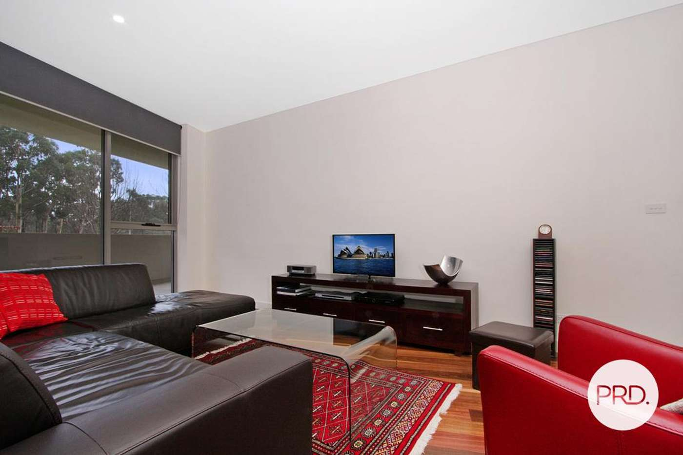 Seventh view of Homely apartment listing, 19/21 State Circle, Forrest ACT 2603