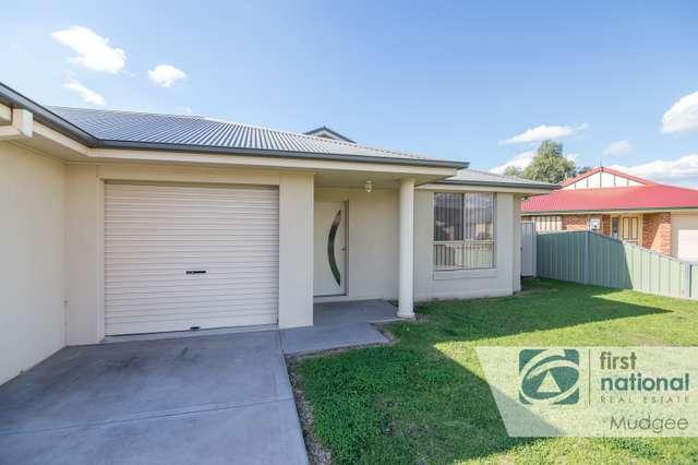 2/5 Thomas Clarke Place, Mudgee NSW 2850