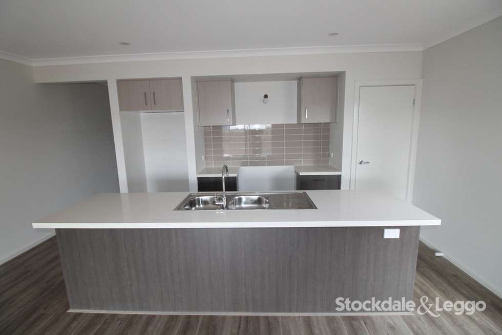 Fourth view of Homely house listing, 57 Bassett Avenue, Wyndham Vale VIC 3024