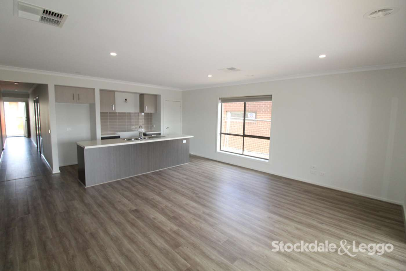 Seventh view of Homely house listing, 57 Bassett Avenue, Wyndham Vale VIC 3024