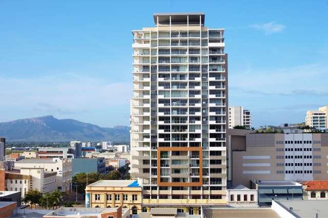 102/106 Denham Street, Townsville City QLD 4810