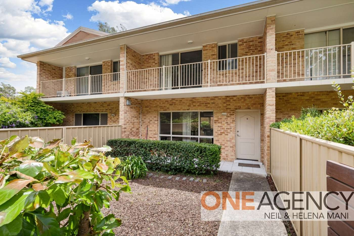 Main view of Homely house listing, 2/68 Dwyer Street, North Gosford NSW 2250