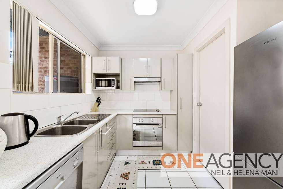 Second view of Homely house listing, 2/68 Dwyer Street, North Gosford NSW 2250