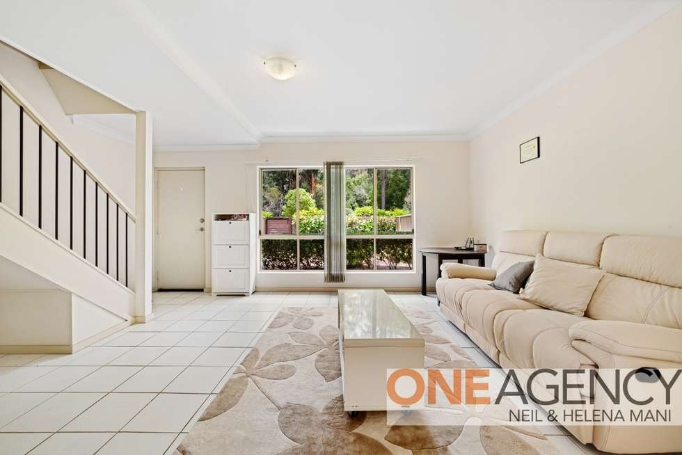 Third view of Homely house listing, 2/68 Dwyer Street, North Gosford NSW 2250