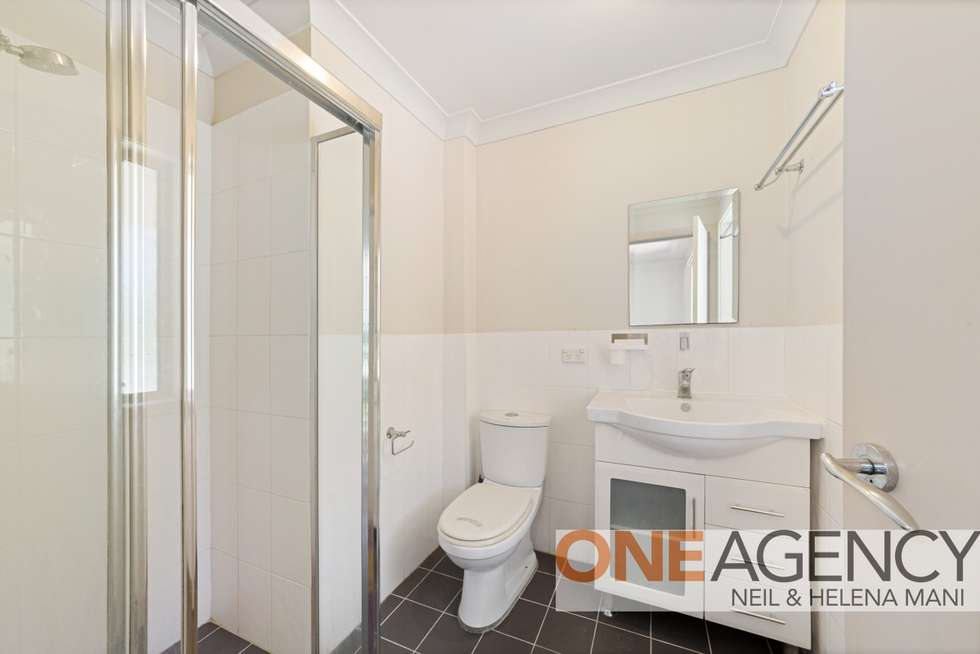 Fourth view of Homely house listing, 2/68 Dwyer Street, North Gosford NSW 2250