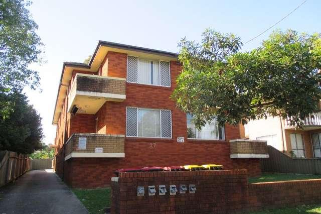 2/27 McCourt Street, Lakemba NSW 2195